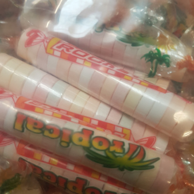 Tropical Rockets 2kg