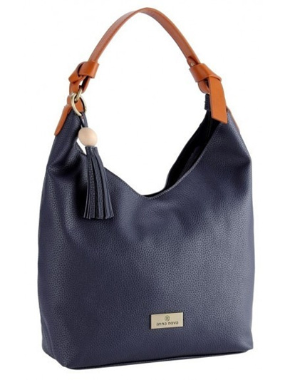 Tropicana Hobo Blue