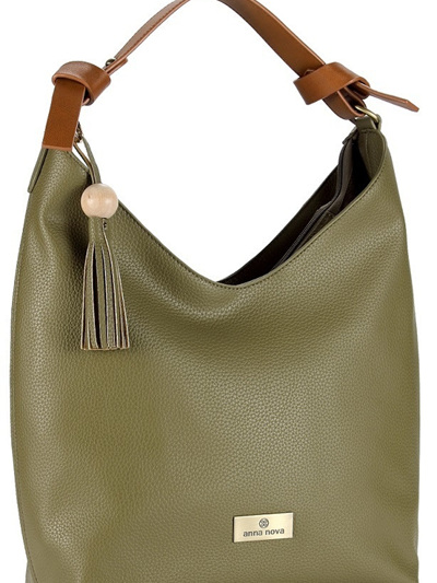 Tropicana Hobo Green