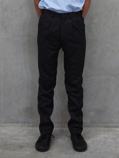 Trousers- Grey