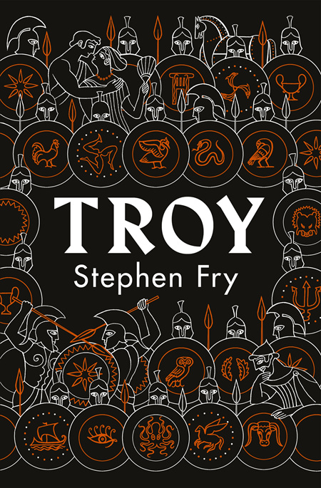 Troy: Our Greatest Stories Retold