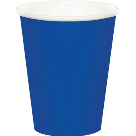 True Blue Cups x 24