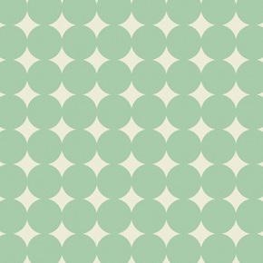 True Colors - Mod Dot Aqua