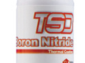 TSD Boron Nitride Heat Dispersant Coating