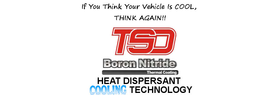 IMPROVE YOUR VEHICLE'S COOLING PERFORMANCE