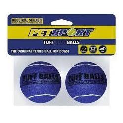 Tuff Balls Blue