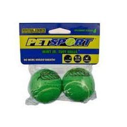 Tuff Balls Mint