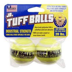 Tuff Balls Regular