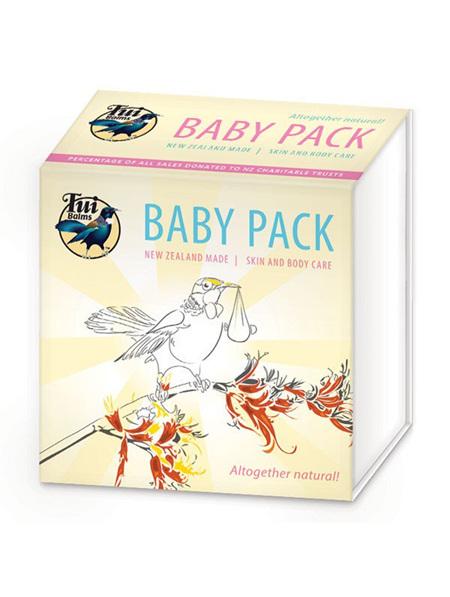 Tui Baby Pack