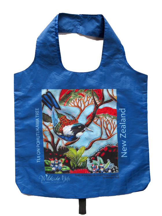 Tui Beaut Bag