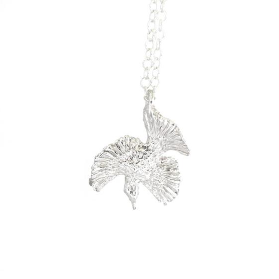 Tui Bird Necklace