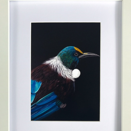 Tui Black - small frame