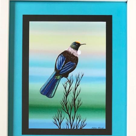 Tui Blue - medium frame