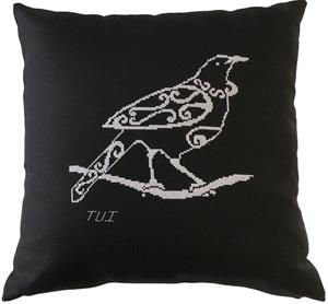 Tui Cross stitch kit