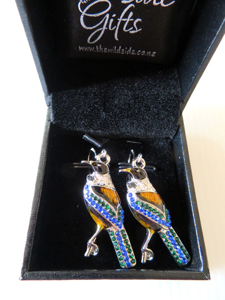Tui Earrings