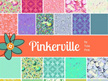 Tula Pink Pinkerville Fabquarters