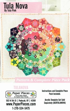 Tula Pink Tula Nova Complete Pack
