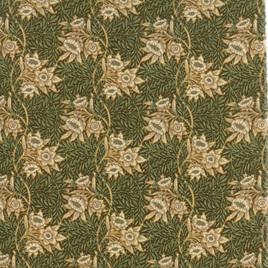 Tulip Willow 7302 13 Sepia