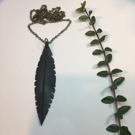 Tumeke Necklace