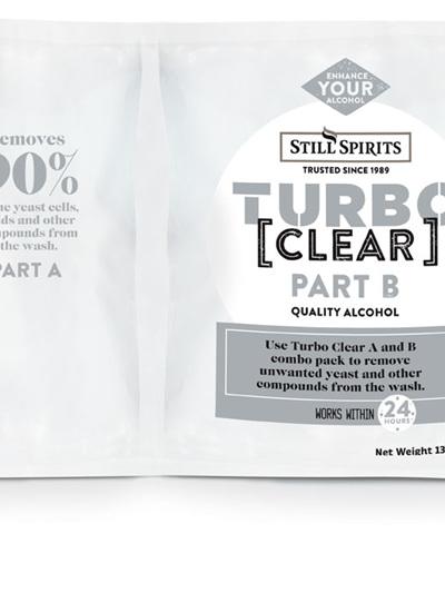 Turbo/Super/Ultra Clear Finings