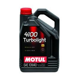 Turbolight