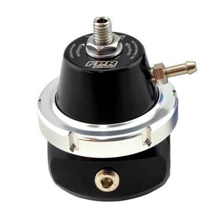 Turbosmart FPR 2000 -8 AN-Black TS-0401-1106