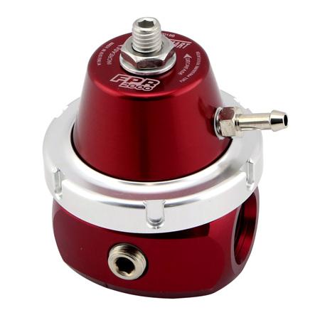 Turbosmart FPR 2000 -8 AN-Red TS-0401-1112
