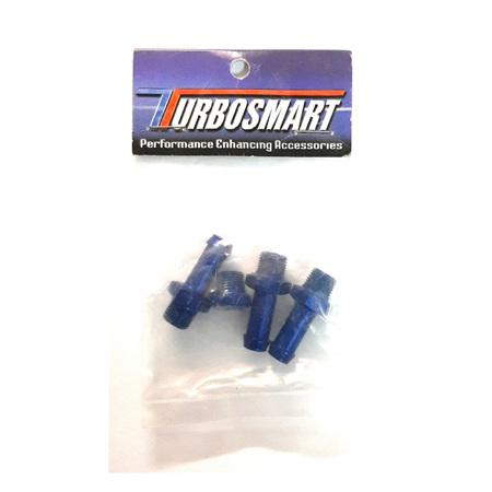 Turbosmart Hose Connection Kit 8mm