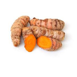 Turmeric Fresh Spray Free (Not Fumigated) Approx 100g