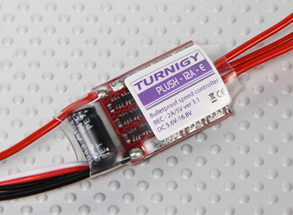 Turnigy 12 Amp ESC