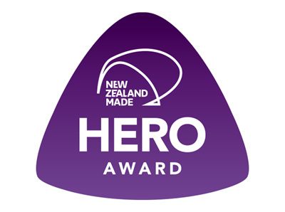 Turning the best NZ Made companies into Heroes