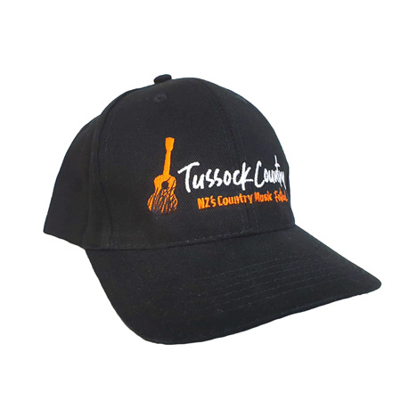 Tussock Country Cap