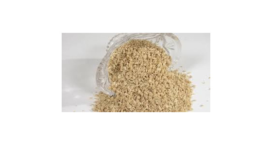 TVP mince granules per 100 gram