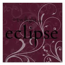 Twilight Eclipse Beverage Napkins x 16