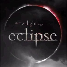 Twilight Eclipse Lunch Napkins x 16