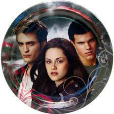 Twilight Eclipse Party Range