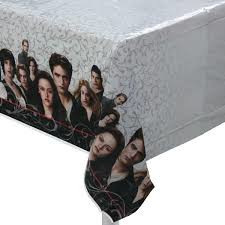 Twilight Eclipse Tablecover