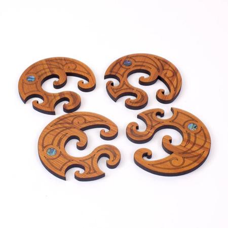 Twin Coasters