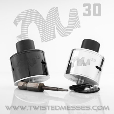 Twisted Messes 30mm TM30
