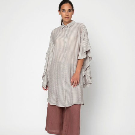 Two by Two - Rachel Top - taupe