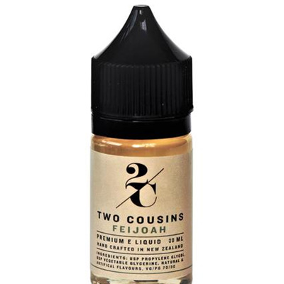 Two Cousins - Feijoah - 30ml - e-Liquid