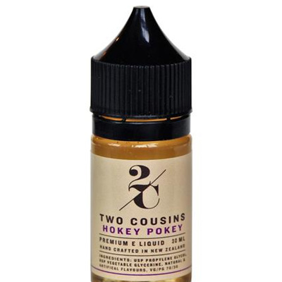 Two Cousins - Hokey Pokey - 30ml - e-Liquid