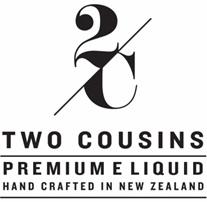 Two Cousins Premium e-Liquids @ Naked Vapour