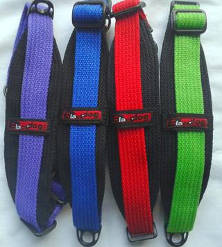 Two Tone Collar by Blackdog