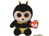 Ty Toy Boo Buzby Bee