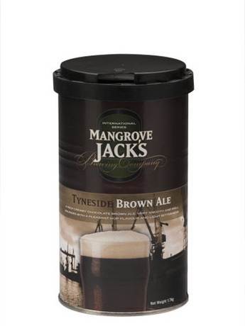 Tyneside Brown Ale