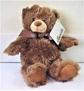 Tyson Teddy Soft Toy
