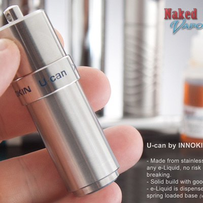 U-can e-Liquid Holder