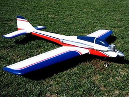 UFO 65' 60 Size Laser Cut Short Kit
