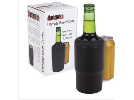 Ultimate Beer Cooler Matte Black